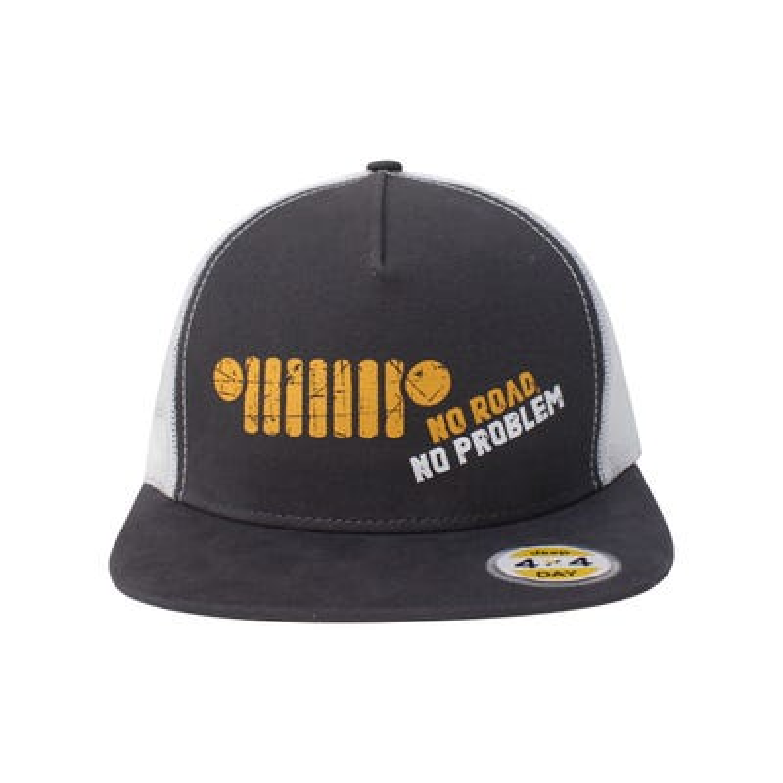 4x4 Day Hat