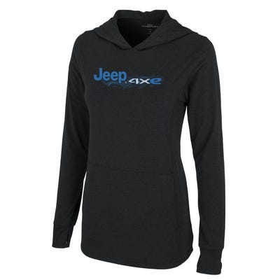 4xe Women's Eco-friendly Pullover Hoodie