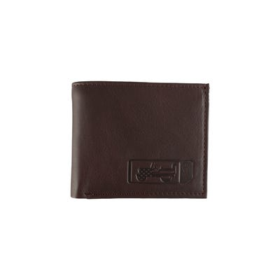 80th Anniversary Leather Wallet