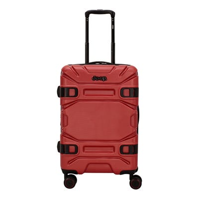 Alpine Small Expandable Luggage