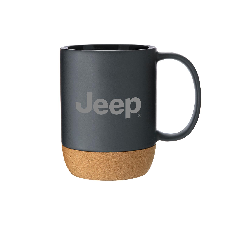 Beck Mug
