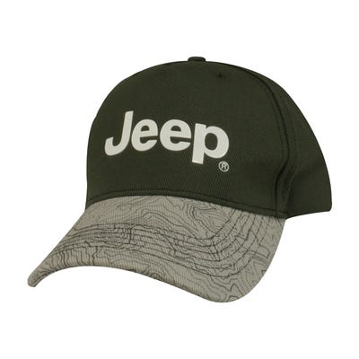 Four Wheel Drive Cap