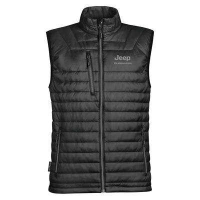 Gladiator Men's Thermal Vest