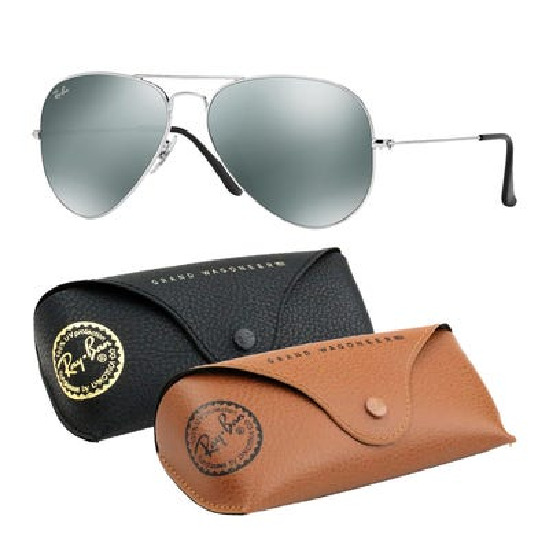 Grand Wagoneer Ray-Ban® Aviator Sunglasses