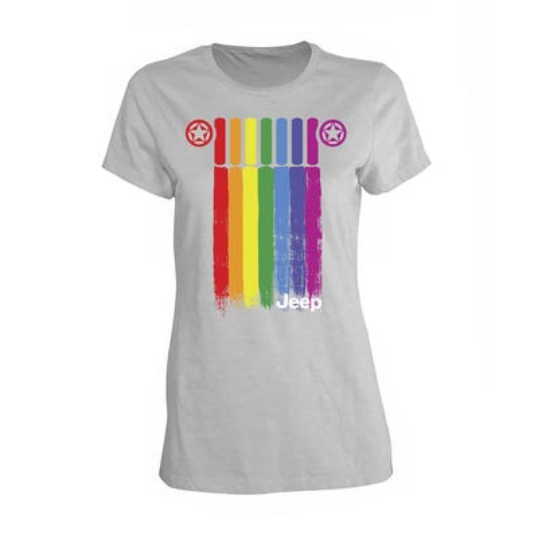 Women's Grille Pride T-Shirt