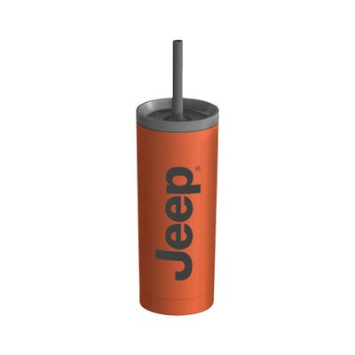 Insulated 20 oz Tumbler