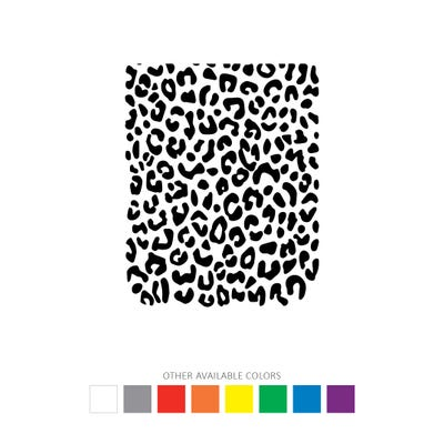Leopard Decal Graphics