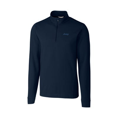Men's Advantage 1/4 Zip