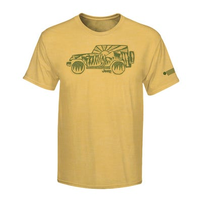 Men's Atomic Side T-Shirt