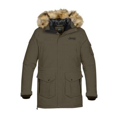 Men's Explorer Parka