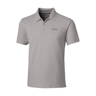 Men's Forge Tailor Fit Polo