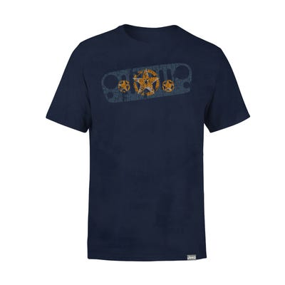 Men's Grille Star T-shirt