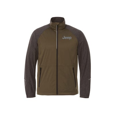 Men's Hybrid Softshell