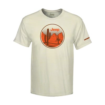 Gladiator Mojave Men's T-shirt