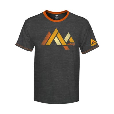Men's Mountain Range T-shirt