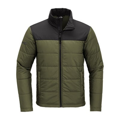 Men's North Face Insulated Jacket