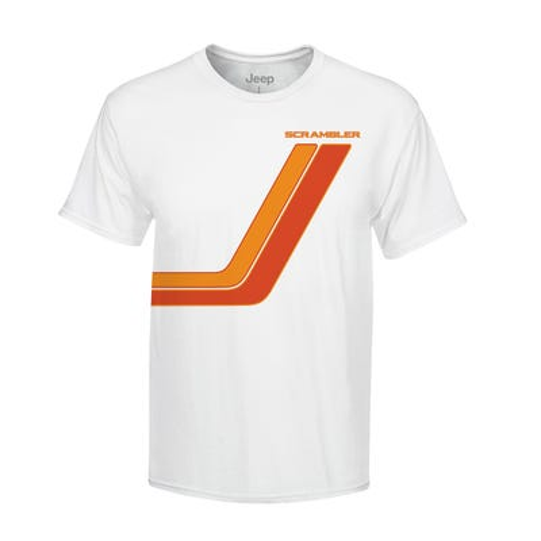 Men's Scrambler T-shirt