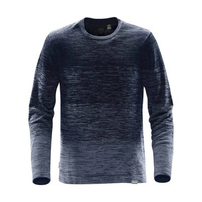 Men's Stormtech Gradient Sweater