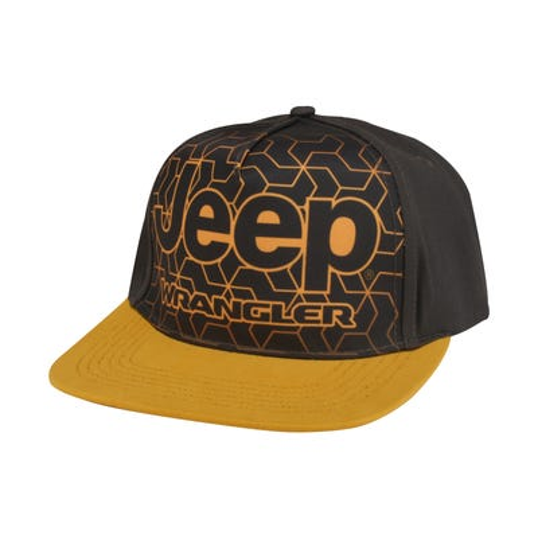 Men's Wrangler Snapback Hat