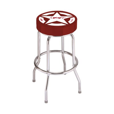 (PRODUCT)RED Counter Stool