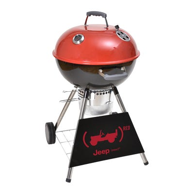 (PRODUCT)RED Kettle Grill