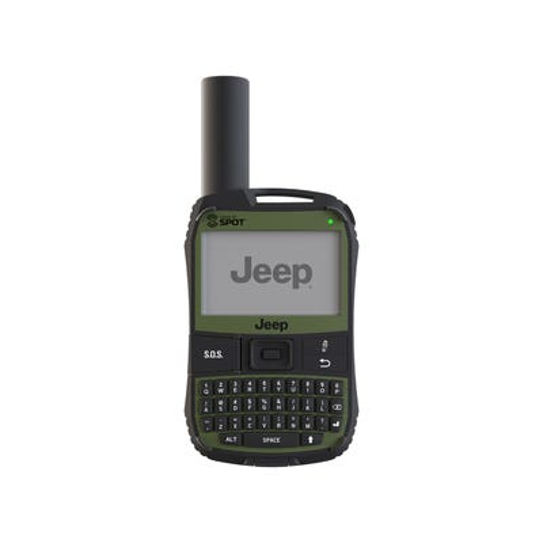 Edition Spot X 2-Way Satellite Messenger