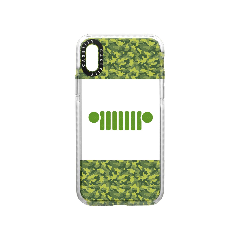 Verge iPhone 11 Grip Case