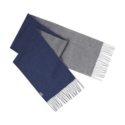 Wagoneer Cashmere Double Faced Scarf