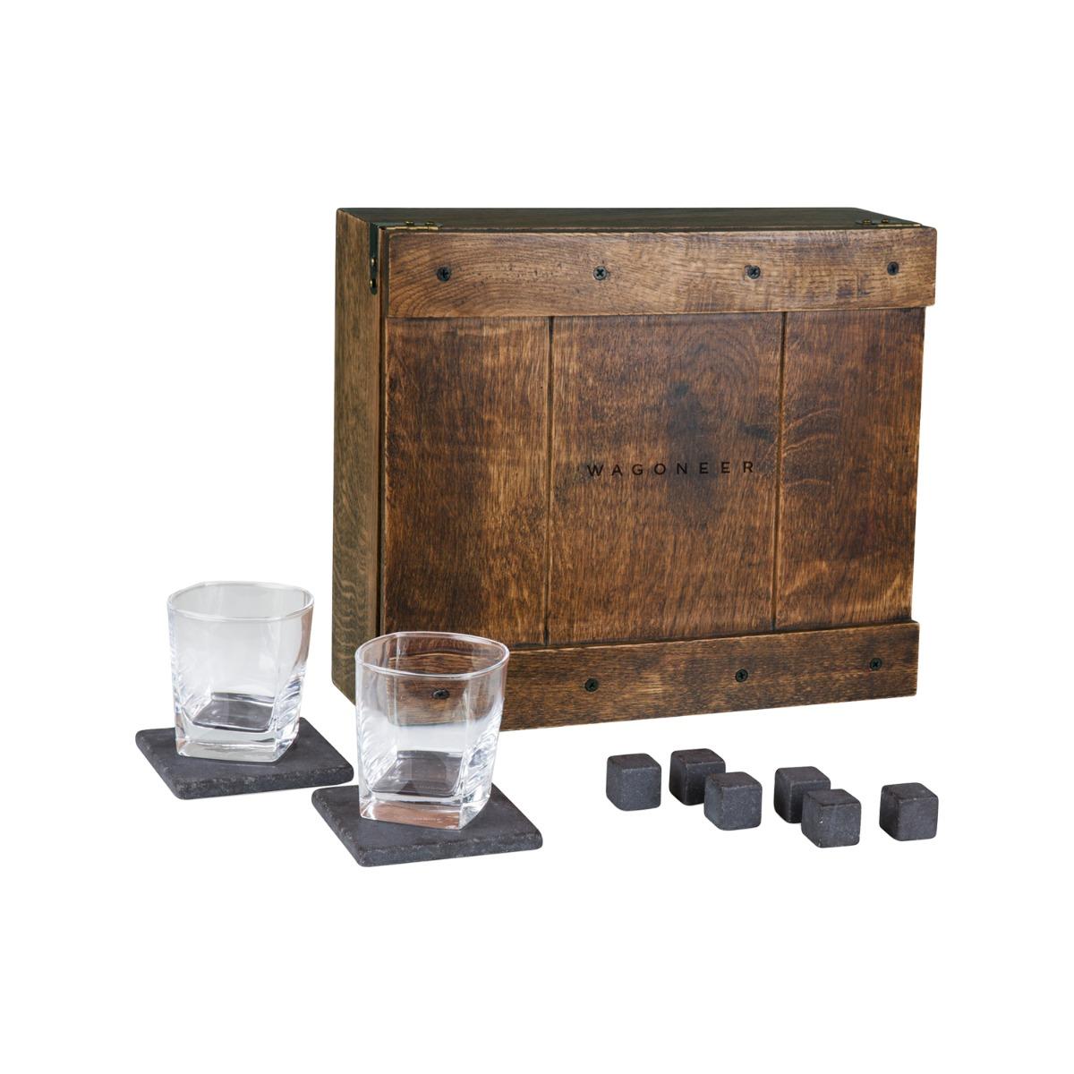 Wagoneer Whiskey Box Set