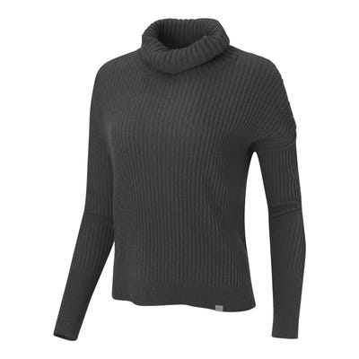 Wagoneer Women's Cashmere Turtleneck Sweater