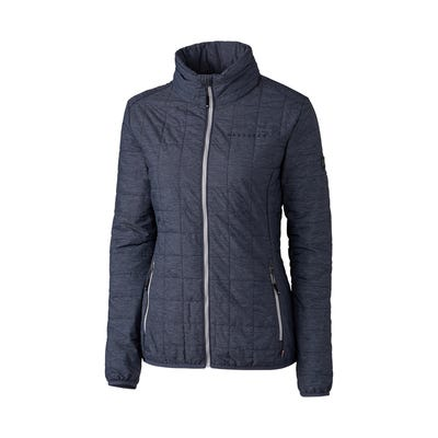 Wagoneer Women's Quilted Jacket