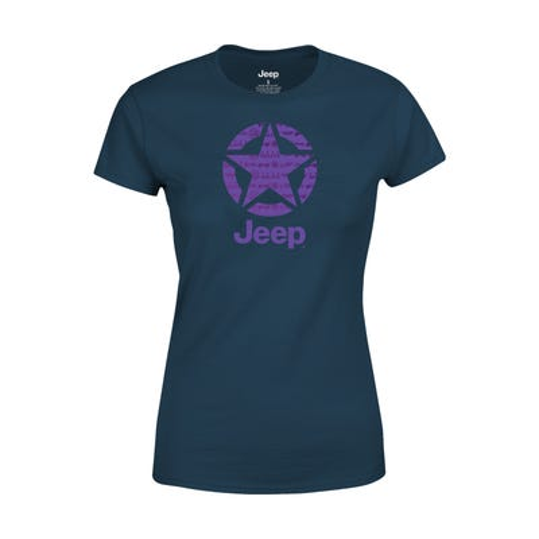 Women's Logo History T-shirt