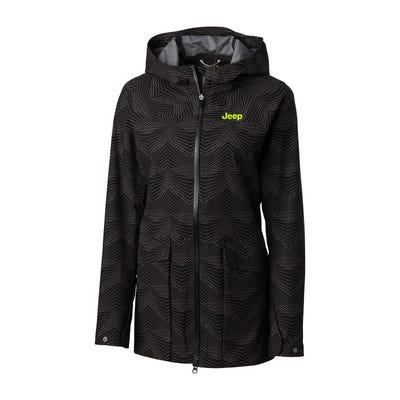 Women's Monsoon Water Proof Jacket