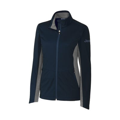 Women's Navigate Softshell Jacket