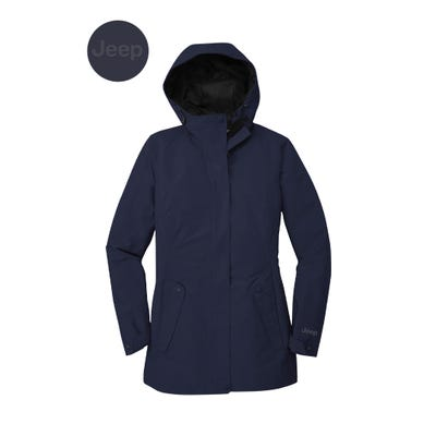 Women's Outer Shell Jacket