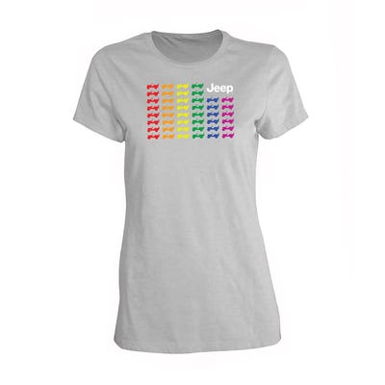 Women's Pride T-Shirt