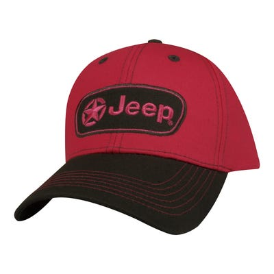 Women's Trail Rated Cap