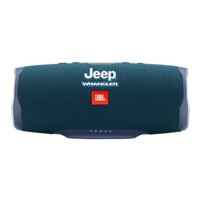 Wrangler JBL Portable Waterproof Speaker