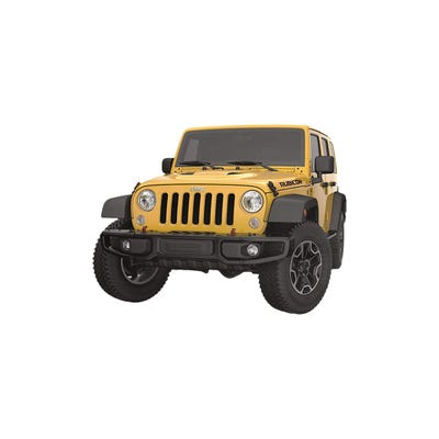 Wrangler Unlimited Rubicon Fathead