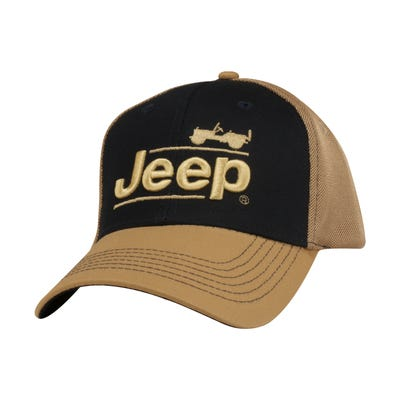 Wrangler Willy's Cap