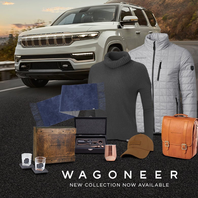 Wagoneer Collection